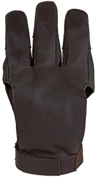 Amazon.com: Damascus Doeskin Shooting Glove Large RH/LH: Home Improvement