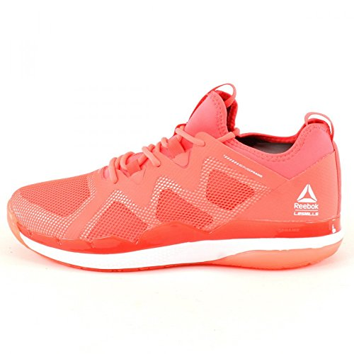4 LM Reebok 0 Ultra Sneaker Basses Femme UHSq8SwB