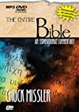 The Entire Bible By Chuck Missler