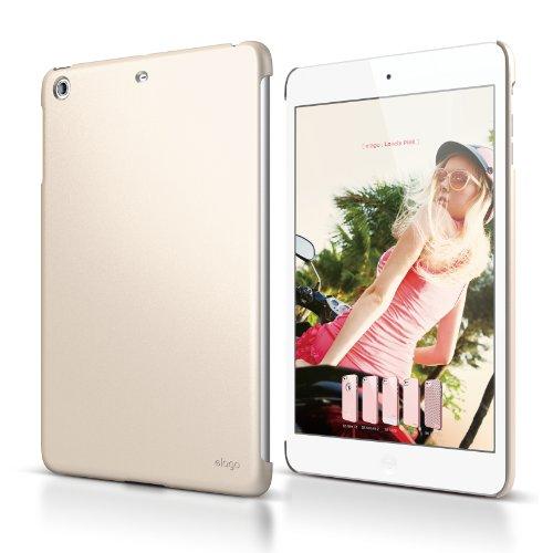 iPad mini elago Feeling Champagne