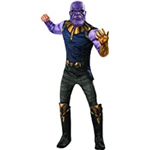 Rubie's Adult Infinity War Deluxe Thanos Costume, Standard