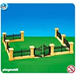 Mansion Fencing by PLAYMOBIL®