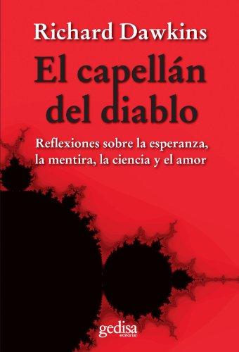 Descargar Libro El Capellan Del Diablo Richard Dawkins