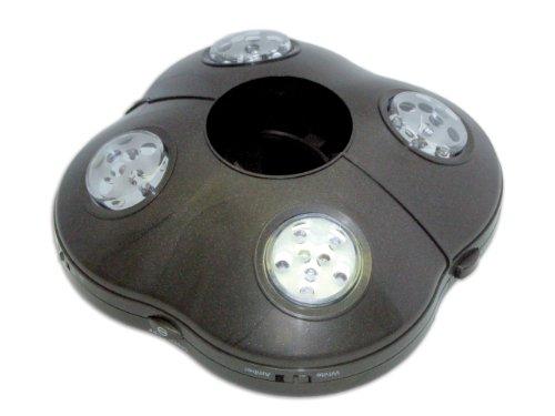 Rite Lite LPL1040BX Battery Operated LED Umbrella Light by Rite Lite