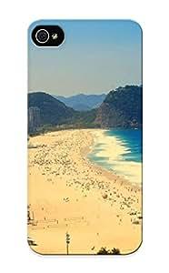 Fseofu-1659-kstysrs Case Cover, Fashionable Iphone 5/5s Case - Copacabana