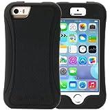Griffin Survivor Slim Case for Apple iPhone 5/5S - Black