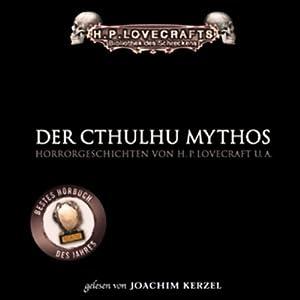 Der Cthulhu Mythos Hörbuch