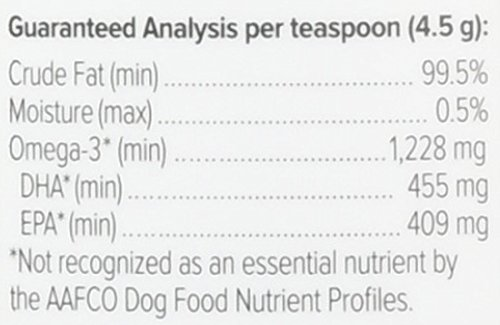 Alaska Naturals Salmon Oil for Dogs 2