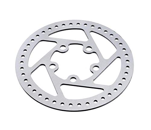 SPEDWHEL Disc Brake Disc for XIAOMI MIJIA M365 Electric Scooter (Scooter Rotor)