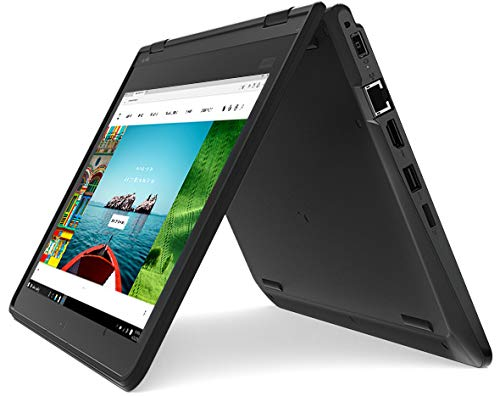 Premium Lenovo Thinkpad Yoga 11e 2-in-1 Business Laptop/Tablet - 11.6 IPS Touchscreen Gorilla Glass Intel Core m3-7Y30 1.0/2.6GHz 8GB RAM 128B SSD 802.11ac BT4 Webcam Dolby Audio Spill Resistant (Lenovo Tab 3 7 Inch 8gb Tablet)