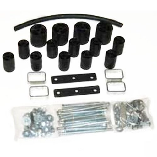 Performance Accessories (5073) Body Lift Kit for Toyota Pick-Up Trucks