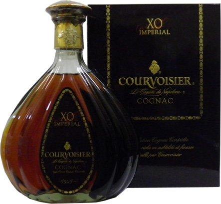 [古酒] クルボアジェ XO インペリアル 700ml