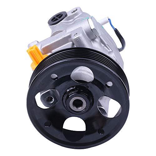 Subaru Steering Power Pump - ECCPP 21-188 Power Steering Pump Power Assist Pump Fit for 2008-2009 Subaru Legacy, 2005-2009 Subaru Outback