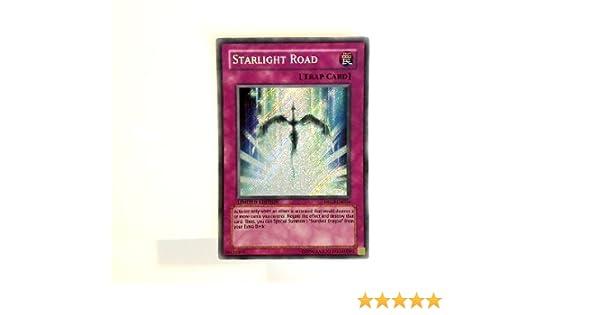 Limited Edition Starlight Road Secret Rare DPCT-EN004