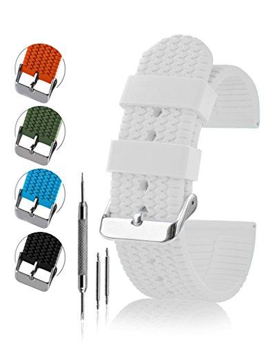 White Activewear Set - 6
