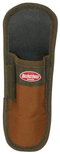 Knife Bucket (Bucket Boss Brand 54042 Utility Knife Sheath)