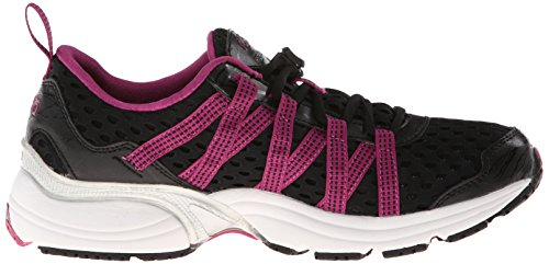 Training Ryka Silver Black Shoe Chrome Sport Berry Cross Shoe Water Women's Hydro WYApO1rY