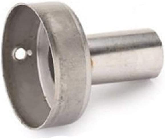 elimina rumori FXCO silenziatore di scarico moto silenzioso Silenziatore di scarico per moto Universal Front Mid End Catalyst DB Killer