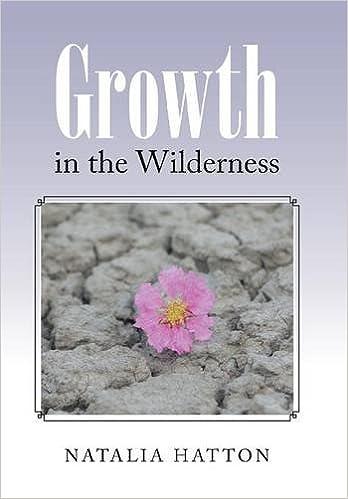 Descargar libro en ingles gratis pdfGrowth in the Wilderness en español 1512729965