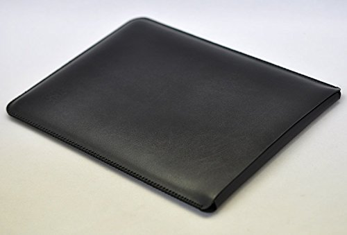 Ceocase for Lenovo ThinkPad X1 Yoga 3rd Gen Laptop Case fit (1/2/3rd Gen) Sleeve New Luxury Slim Pouch Cover (Black)