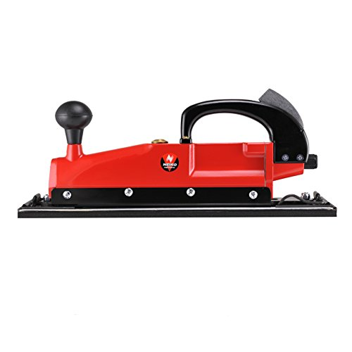Neiko 30074A Air Dual Piston Straight Line Sander (Line Air Sander Piston Straight)