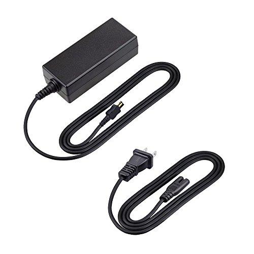 Kapaxen EH-67 Replacement AC Power Adapter for Nikon Coolpix L820 L810 L310 L120 L110 L105 L100 Digital Cameras