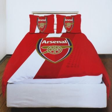 Arsenal FC Double Duvet Set Arsenal Set