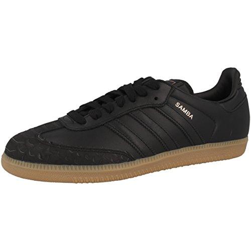 Gymnastique De Gum4 Adidas negbas Samba Chaussures W Negbas Noir 000 Des La Femmes ZxYXRq
