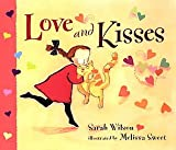 Love and Kisses Ams Ed, Candlewick Press Staff, 0763618233