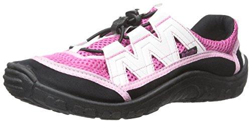 Northside Brille II Water Shoe (Toddler/Little Kid) Fuchsia/White neQ2S4Cj