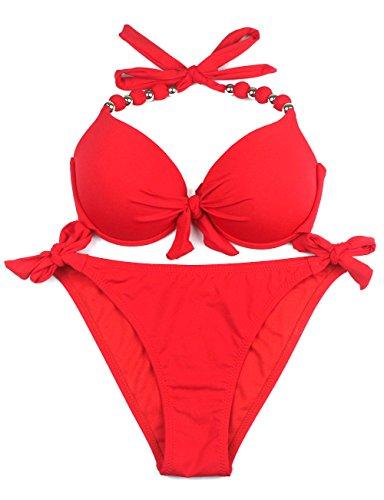 32A Padded Bikini Set in Australia - 1
