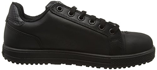 """Cofra 35071-001.W40 S3 SRC taglia 40 """"disallineamento"""" Scarpe di sicurezza, colore: nero"""
