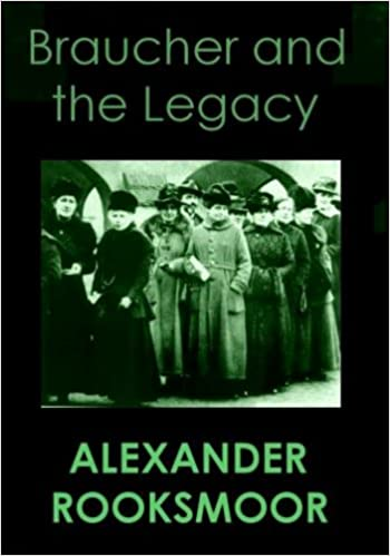Braucher and the Landlord (Otto Braucher Detective Series Book 9)