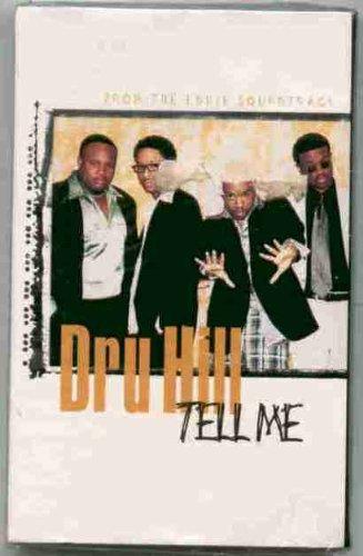Dru Hill - Dru Hill  Tell Me - Zortam Music