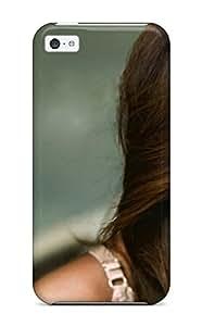 New Celebrity Adriana Lima Tpu YY-ONE, Anti-scratch VIFJWvJ3719RbJOu Phone Case For Iphone 5c