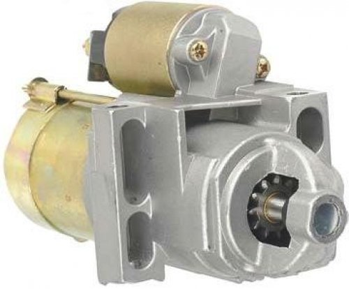 Discount Starter and Alternator 6485N Chevrolet Silverado Replacement Starter