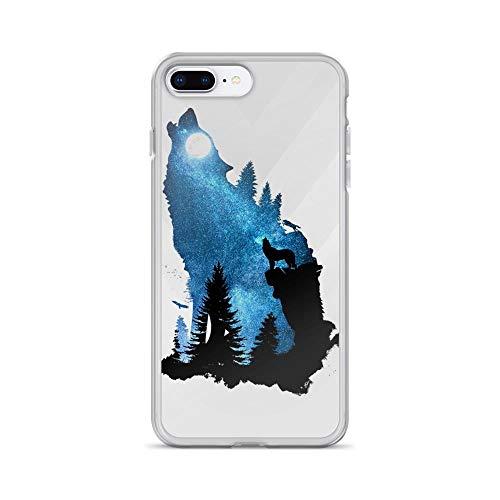 iPhone 7 Plus/8 Plus Pure Clear Case Cases