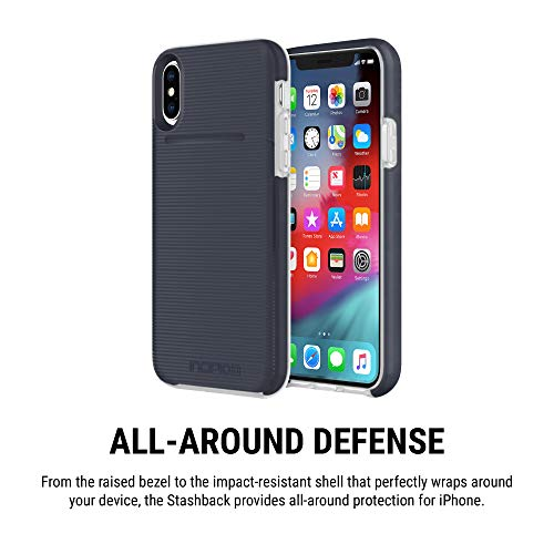 Incipio Stashback Wallet Case for iPhone Xs (5 8