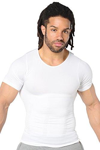 Trydea 가압 이너 가압 셔츠 Compression 웨어 스포츠 이너 자세 교정 보정 속옷