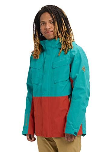 Burton Men's Gore-Tex Edgecomb 3-in-1 Insulator Jacket