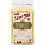 Bob's Red Mill Organic Coconut Flour, 16 Ounce