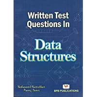 Written Test Questions in Data Structures