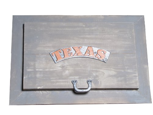 Ncaa Patio Cooler (Country Cooler Texas Longhorns Cooler, 54-Quart)