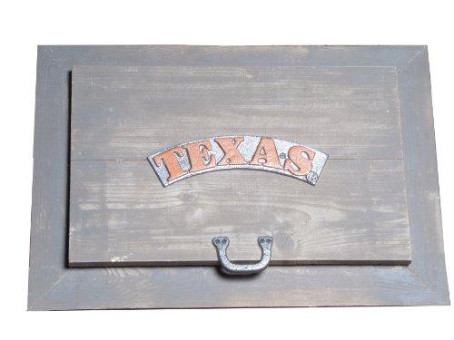 Country Cooler Texas Longhorns Cooler, 54-Quart