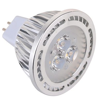 Bombillas, bombillas de inicio, GU5.3(MR16) Focos LED MR16 3