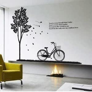 Vinilo decorativo pegatina pared cristal puerta varios for Pegatinas frases pared