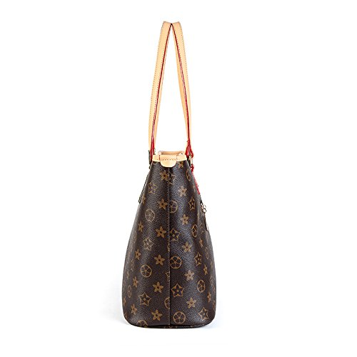 Bags Shoulder Fashion Printed Trends Autumn Winter Glqym And Bags Women's Handbags xqWfT68nwB