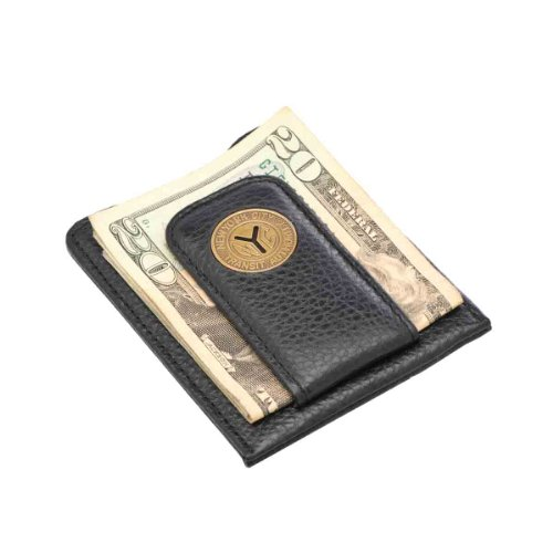 Token amp; Black Wallet 80N Clip Transit P Tokens NY Icons Money xa7dSIw