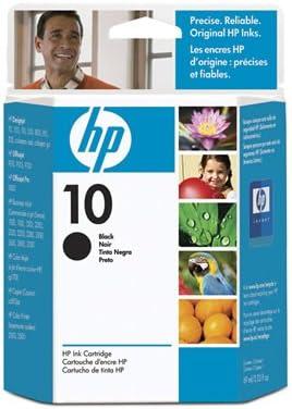 HP Designjet 110 Plus nr Original impresora cartucho de tinta – negro: Amazon.es: Oficina y papelería
