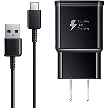 Amazon.com: TT&C Adaptive Fast Wall Charger kit with USB ...